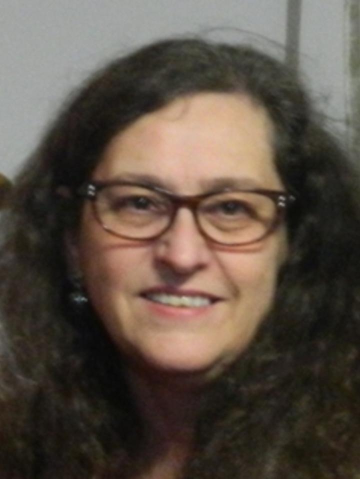 Christine Keen
