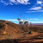 ANZAC Weekend: Bendleby Ranges