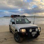 Bruny Island Trip